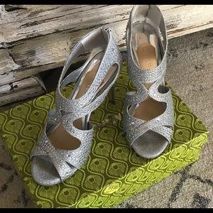 Women's Evening/Dressy Heels